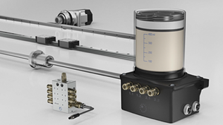 Smart Lubrication System